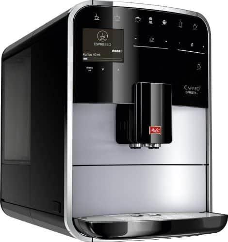 bester selbstreinigender kaffeevollautomat kaffeetrinker. Black Bedroom Furniture Sets. Home Design Ideas