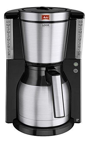 melitta aromaselector im test kaffeemaschine mit thermoskanne. Black Bedroom Furniture Sets. Home Design Ideas
