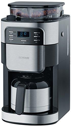 kaffeevollautomat mit kannenfunktion kaffeetrinker. Black Bedroom Furniture Sets. Home Design Ideas
