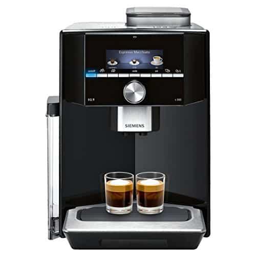 Kaffeevollautomat Mit Festwasseranschluss Kaffeetrinker
