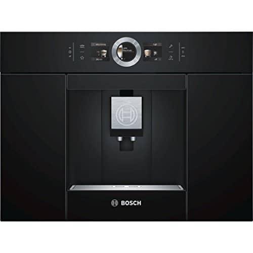 einbau kaffeevollautomat test 2019 top 5 automaten. Black Bedroom Furniture Sets. Home Design Ideas