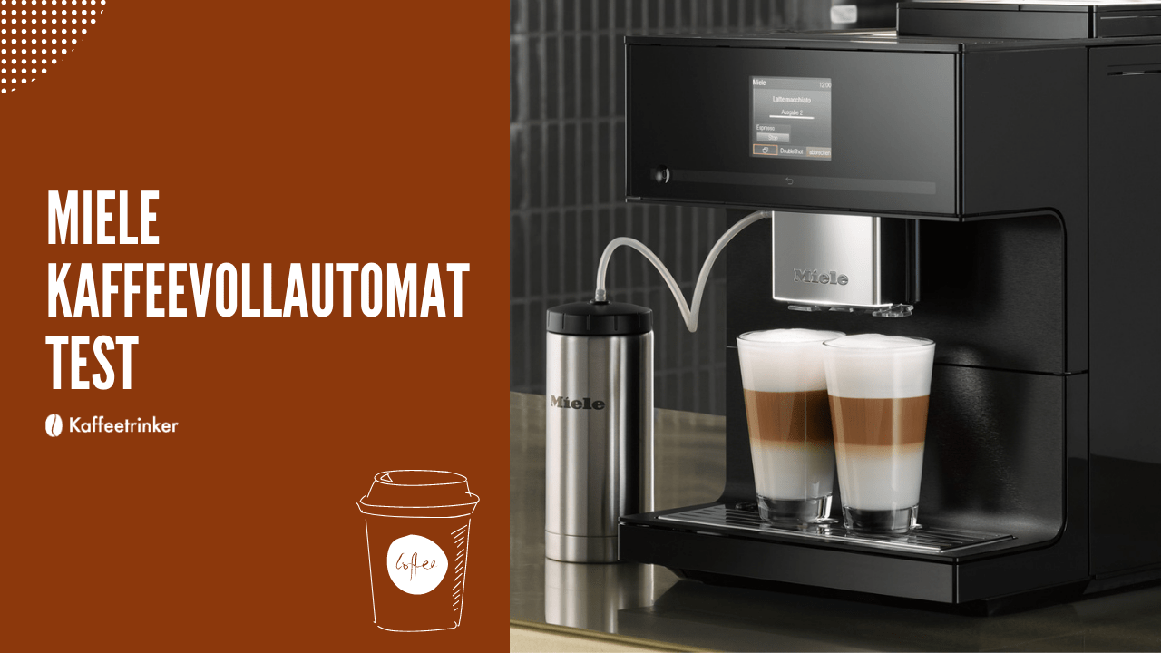 miele kaffeevollautomat test
