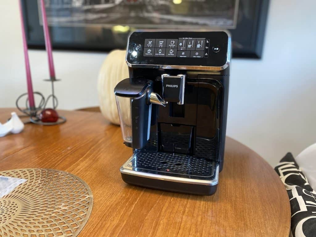 philips 3200 kaffeevollautomat