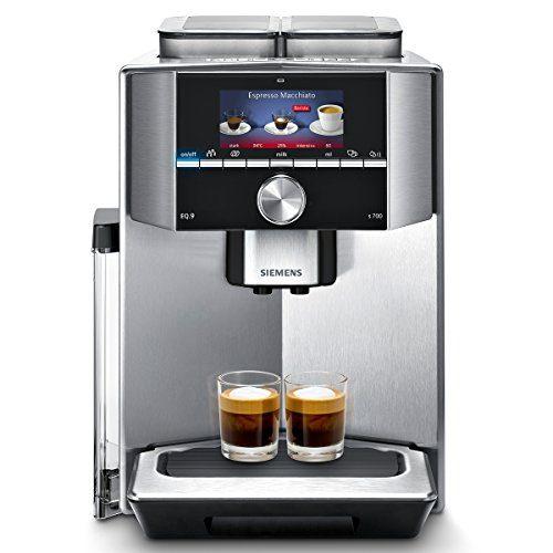 Kaffeevollautomat Mit Milchpulver Test